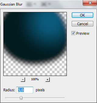 How to Create Abstract Vector Background with Colorful Bubbles in Adobe Photoshop CS5