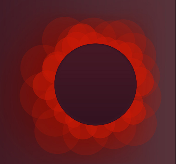 Making a Nice Ubuntu Desktop Wallpaper in Adobe Photoshop CS6