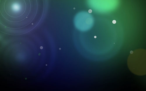 How to Create Abstract Colorful Swirl Waves Background in Adobe Photoshop CS5