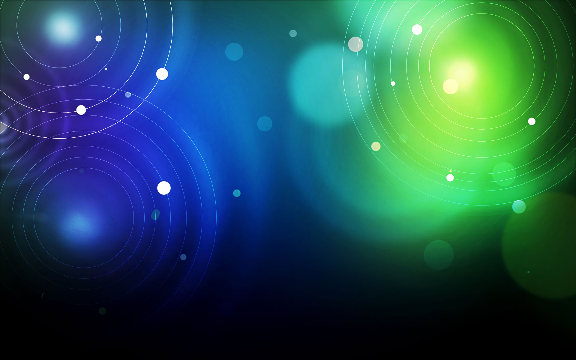 How to Create Abstract Colorful Swirl Waves Background in ...