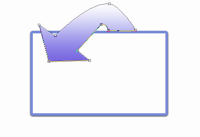 Create Outlook Email Symbol in Photoshop CS