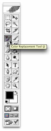 Color Replacement in Photoshop CS | Photoshop Tutorials
