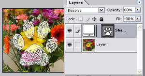 how to change the opacity of an image in powerpoint