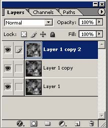 Layer in Adobe Photoshop CS