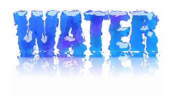 Font That Looks Like Water 60