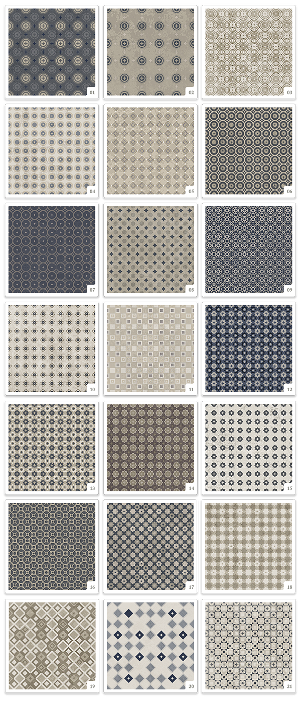 Geometry Seamless Patterns