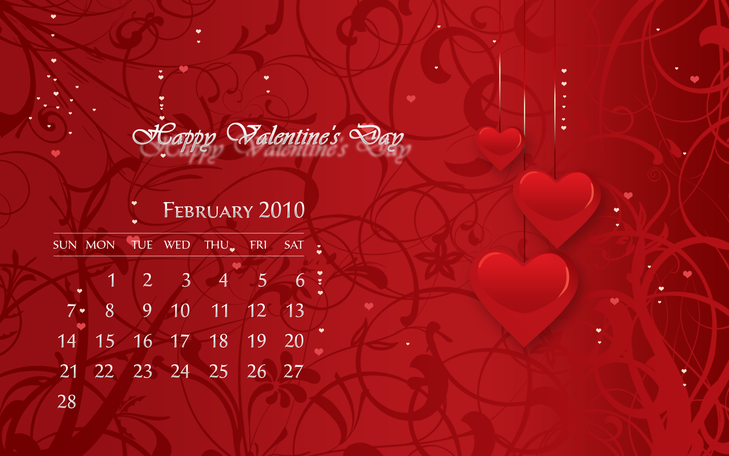 february-2010-happy-valentines-day-calendar-1440x900 Valentine S Day Newsletter Templates Free on free valentine's day ticket template, free templates for valentine's day, cardiac newsletter template, valentine letter template, valentine themed newsletter template,