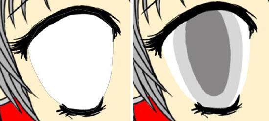 Miu Miu Anime Girl