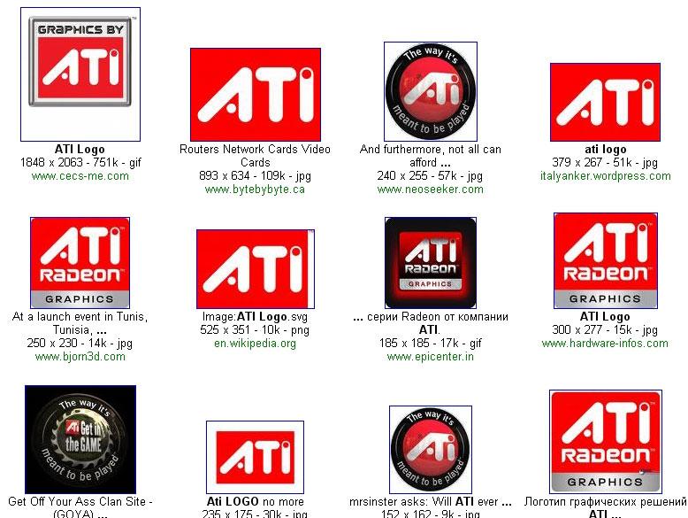 Making The Ati Logo Photoshop Tutorial Photoshop