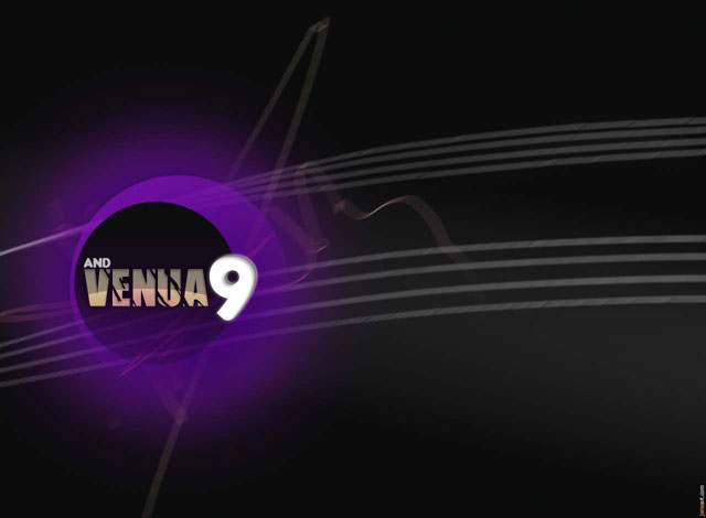 nine and venue wallpaper