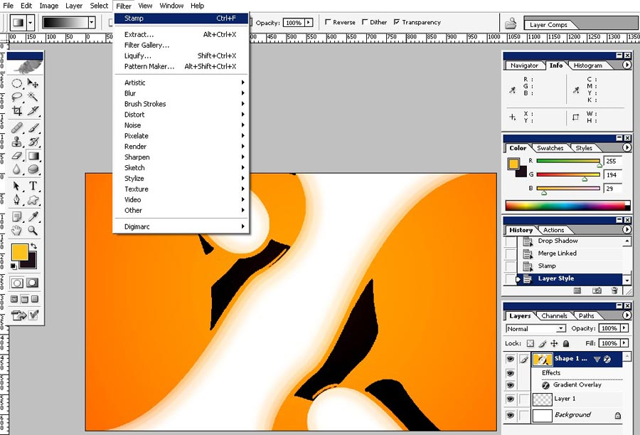 how to change the name of indesign layers fast