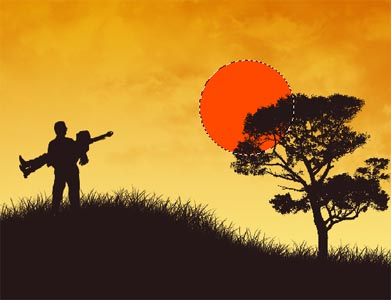 Fantastic Sunset Wallpapers