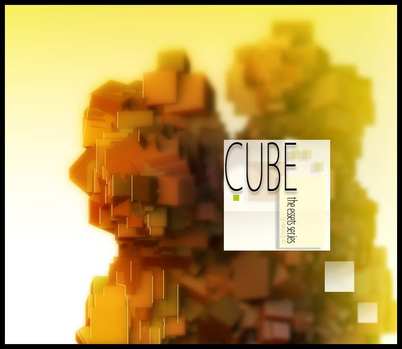 Cube - The Essets Series