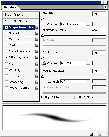 Working with shadow in photoshop