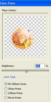 How to make a planet effects in adobe photoshop cs