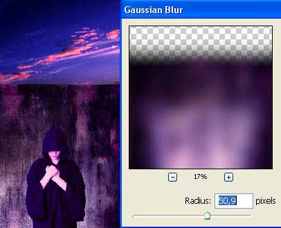 prayer photo effect in adobe photoshop cs