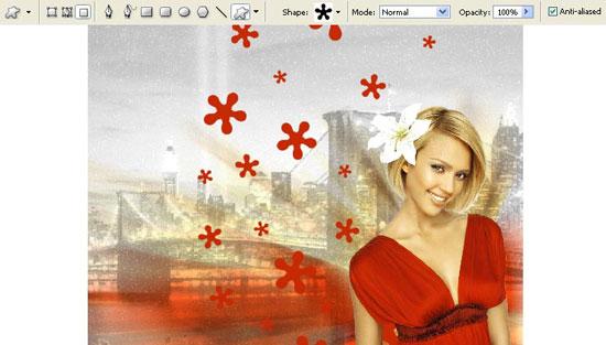 Girl next door - Wallpaper with Jessica Alba