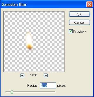 Burning Idea